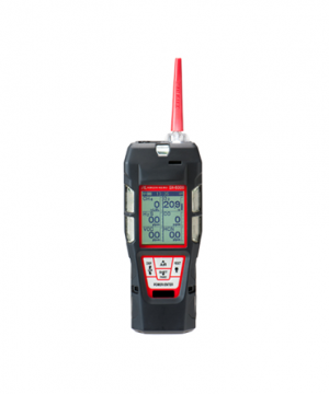 RKI GX-6000 - Portable multi-gas detector